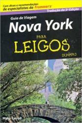 NOVA YORK PARA LEIGOS (PRODUTO USADO - BOM)