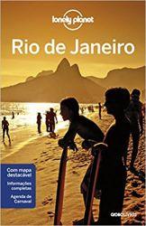 RIO DE JANEIRO (PRODUTO USADO - BOM)