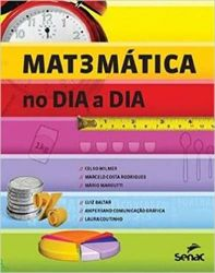 MATEMATICA NO DIA A DIA (PRODUTO USADO - MUITO BOM)