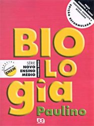 BIOLOGIA SERIE NOVO ENSINO MEDIO VOL UNICO (PRODUTO USADO - BOM)