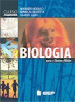 BIOLOGIA PARA O ENSINO MEDIO CURSO COMPLETO (PRODUTO USADO - BOM)