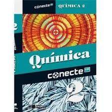 QUIMICA CONECTE 2 BOX 3 VOLUMES (PRODUTO USADO - MUITO BOM)