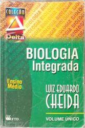 BIOLOGIA INTEGRADA VOL UNICO ENSINO MEDIO (PRODUTO USADO - BOM)