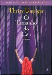 O TAMANHO DO CEU (PRODUTO USADO - BOM)
