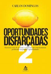 OPORTUNIDADES DISFARÇADAS VOL 2 (PRODUTO NOVO)