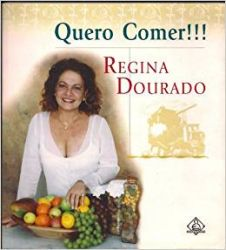 QUERO COMER (PRODUTO USADO - BOM)