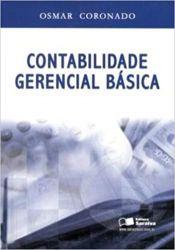 CONTABILIDADE GERENCIAL BASICA (PRODUTO USADO - MUITO BOM)