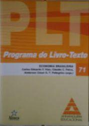 PLT ECONOMIA BRASILEIRA 71 (PRODUTO USADO - BOM)