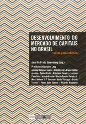 DESENVOLVIMENTO DO MERCADO DE CAPITAIS NO BRASIL - TEMAS PARA REFLEXAO (PRODUTO USADO - MUITO BOM)