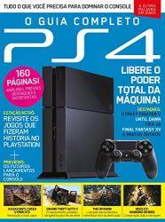 O GUIA COMPLETO PS4 (PRODUTO NOVO)