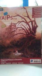 ARTE DIGITAL APS#18 (PRODUTO USADO - BOM)