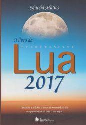 O LIVRO DA LUA 2017 (PRODUTO NOVO)