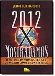 2012 X NOSTRADAMUS (PRODUTO USADO - BOM)