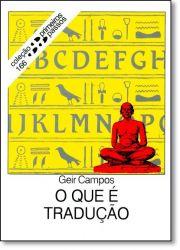 O QUE E TRADUÇAO - COLEÇAO PRIMEIROS PASSOS 166 (PRODUTO USADO - BOM)