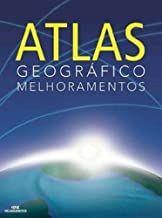 ATLAS GEOGRAFICO MELHORAMENTOS (PRODUTO USADO - MUITO BOM)