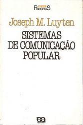 SISTEMAS DE COMUNICAÇAO POPULAR SERIE PRINCIPIOS (PRODUTO USADO - BOM)