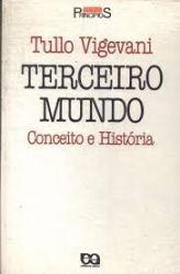 TERCEIRO MUNDO CONCEITO E HISTORIA SERIE PRINCIPIOS (PRODUTO USADO - BOM)