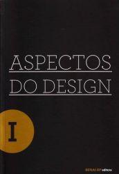 ASPECTOS DO DESIGN VOL 1 (PRODUTO USADO - MUITO BOM)