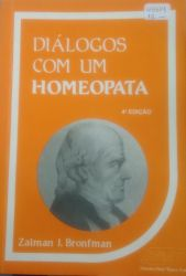 DIALOGOS COM UM HOMEOPATA (PRODUTO USADO - MUITO BOM)