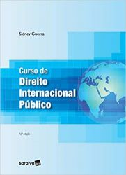CURSO DE DIREITO INTERNACIONAL PUBLICO (PRODUTO NOVO)