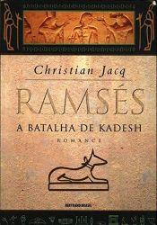 RAMSES A BATALHA DE KADESH VOL 3 (PRODUTO USADO - BOM)