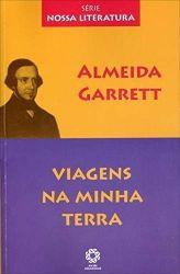 VIAGENS NA MINHA TERRA (PRODUTO USADO - BOM)