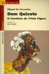 DOM QUIXOTE SERIE REENCONTRO (PRODUTO USADO - MUITO BOM)