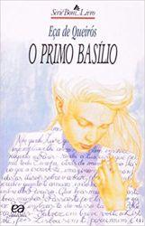 O PRIMO BASILIO (PRODUTO USADO - MUITO BOM)