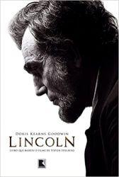 LINCOLN LIVRO QUE  BASEOU O FILME DE STEVEN SPIELBERG (PRODUTO USADO - BOM)