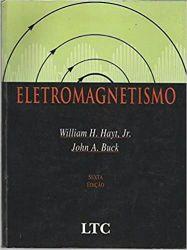 ELETROMAGNETISMO (PRODUTO USADO - MUITO BOM)