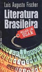 LITERATURA BRASILEIRA MODOS DE USAR DE BOLSO (PRODUTO USADO - MUITO BOM)