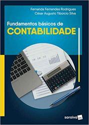 FUNDAMENTOS BASICOS DE CONTABILIDADE (PRODUTO NOVO)