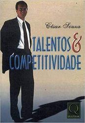 TALENTOS E COMPETIVIDADE (PRODUTO USADO - MUITO BOM)