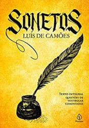 SONETOS LUIS DE CAMOES TEXTO INTEGRAL (PRODUTO NOVO)