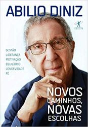 NOVOS CAMINHOS NOVAS ESCOLHAS (PRODUTO USADO - MUITO BOM)