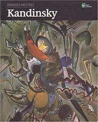 GRANDES MESTRES KANDINSKY VOL 18 (PRODUTO USADO - BOM)