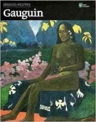 GRANDES MESTRES GAUGUIN (PRODUTO USADO - MUITO BOM)