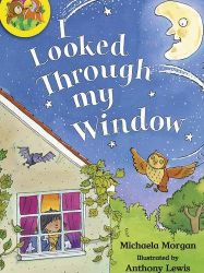 JAMBOREE STORYTIME I LOOKED THROUGH MY WINDOW (PRODUTO USADO - MUITO BOM)