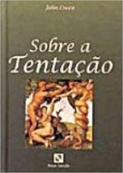 SOBRE A TENTAÇAO DE BOLSO CAPA DURA (PRODUTO USADO - MUITO BOM)