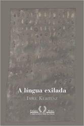 A LINGUA EXILADA (PRODUTO USADO - MUITO BOM)