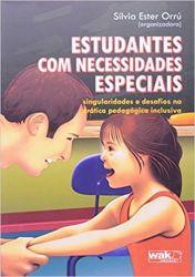 ESTUDANTES COM NECESSIDADES ESPECIAIS (PRODUTO USADO - MUITO BOM)