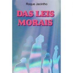 DAS LEIS MORAIS (PRODUTO USADO - MUITO BOM)