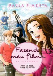 HQ FAZENDO MEU FILME 2 - AZAR NO JOGO SORTE NO AMOR (PRODUTO NOVO)