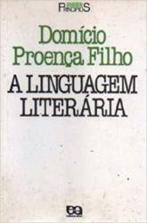 A LINGUAGEM LITERARIA COLEÇAO SERIE PRINCIPIOS (PRODUTO USADO - BOM)