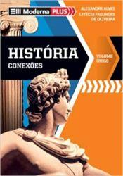 HISTORIA CONEXOES VOL UNICO BOX MODERNA PLUS (PRODUTO USADO - MUITO BOM)