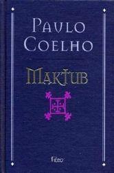 MAKTUB (PRODUTO USADO - MUITO BOM)