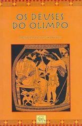 OS DEUSES DO OLIMPO (PRODUTO USADO - MUITO BOM)