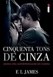 CINQUENTA TONS DE CINZA DE BOLSO (PRODUTO USADO - BOM)