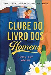 CLUBE DO LIVRO DOS HOMENS (PRODUTO NOVO)