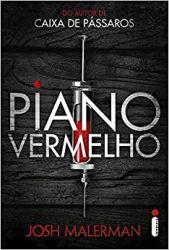 PIANO VERMELHO (PRODUTO NOVO)
